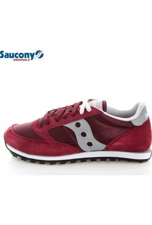 Saucony S2866-162 Jazz Low Pro - Burgundy
