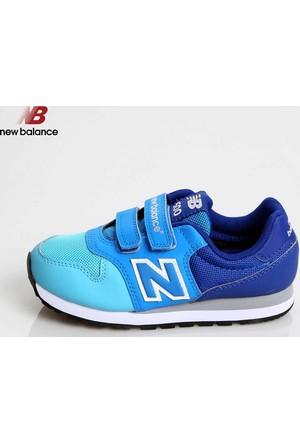 New Balance Kv500bly New Balance Kids Pre-School Blue