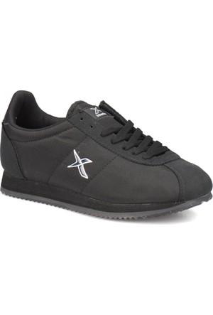 Kinetix Larena Siyah Kadın Sneaker
