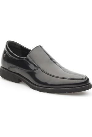 Pedro Camino Erkek Klasik Ayakkabı 73602 Siyah