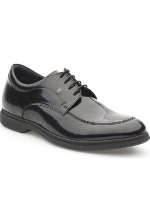 Pedro Camino Erkek Klasik Ayakkabı 74567 Siyah Açma