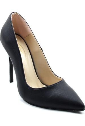 Carla Bella 1600 Kadın Abiye Ayakkabı