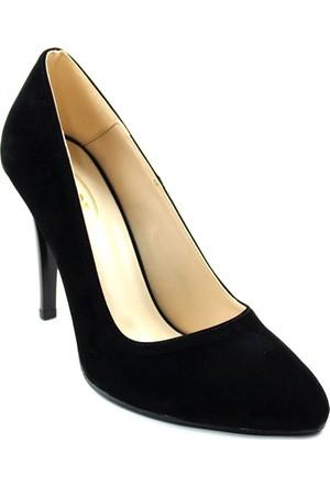 Carla Bella 1500 Kadın Abiye Ayakkabı