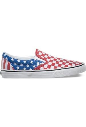 Vans Classic Slip On Ayakkabı