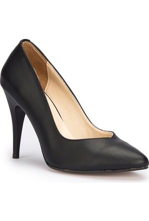 Polaris 71.307263.Z Siyah Kadın Ayakkabı