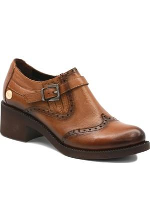 Mammamia D16KA55 Platform Topuk Ayakkabı