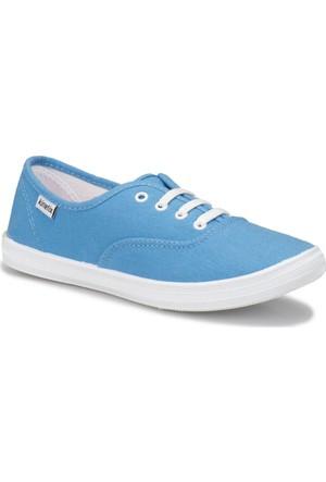 Kinetix Helen Mavi Kadın Sneaker Ayakkabı
