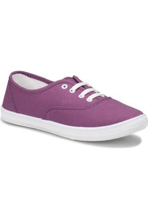Kinetix Helen Mor Kadın Sneaker Ayakkabı