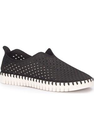 Dockers By Gerli 220732 Siyah Kadın Ayakkabı