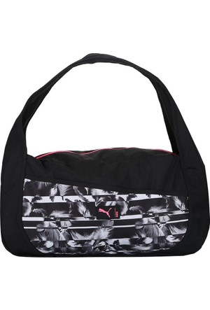 Puma Studio Barrel Bag Bayan Spor Çanta 07442901