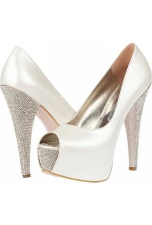 Prımo Passo Kadın Abiye Ayakkabı