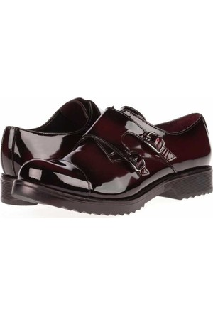 Pureny Kadın Hakiki Deri Ayakkabı