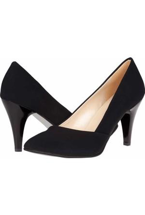 Köse Kadın Topuklu Ayakkabı