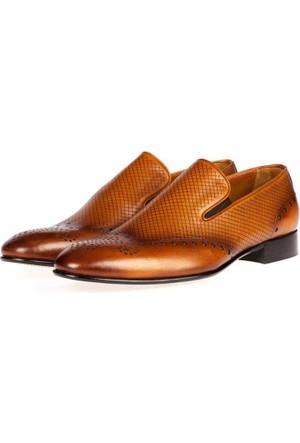 Karabacak Erkek Klasik Ayakkabı