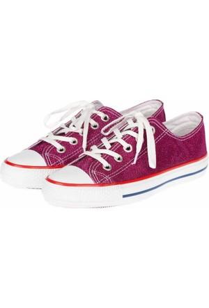 Mını Angel Kız Çocuk Sneakers