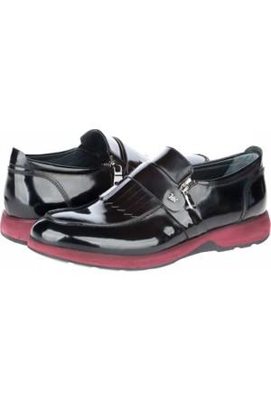 Karabacak Erkek Macosen Ayakkabı