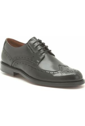 Clarks Dorset Limit Erkek Ayakkabı Siyah