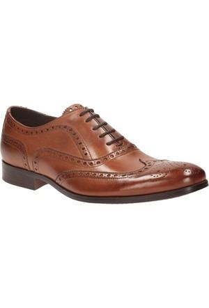 Clarks Banfield Limit Erkek Ayakkabı Taba