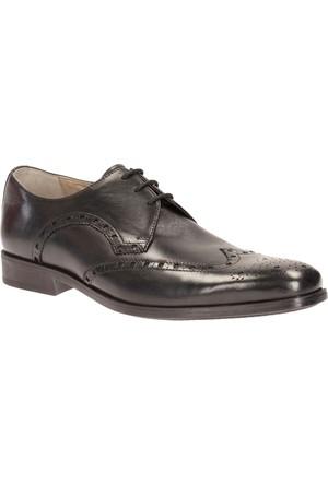 Clarks Amieson Limit Erkek Ayakkabı Siyah