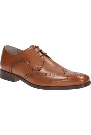 Clarks Amieson Limit Erkek Ayakkabı Taba