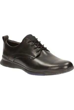 Clarks Tynamo Walk Erkek Ayakkabı Siyah