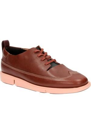 Clarks Tri Nia Kadın Ayakkabı Taba