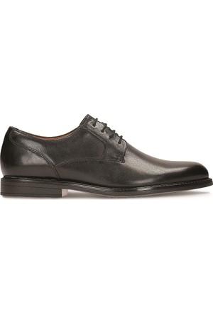Clarks Beckfield Walk Erkek Ayakkabı Siyah
