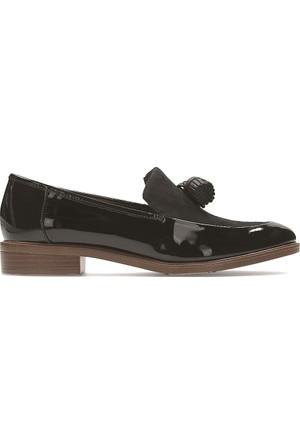 Clarks Taylor Spring Kadın Ayakkabı Siyah