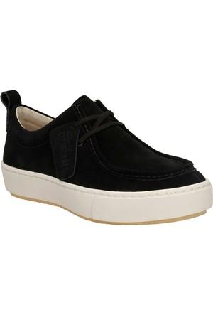 Clarks Priddy Walla Kadın Ayakkabı Siyah
