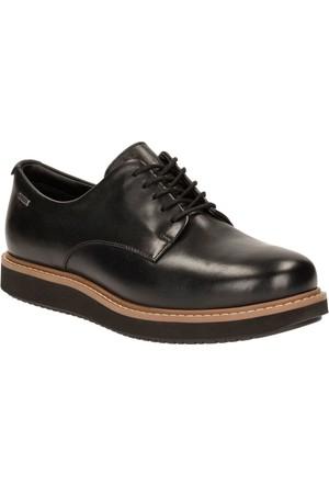 Clarks GlickDarby GTX Kadın Ayakkabı Siyah