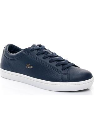 Lacoste Straightset Kadın Lacivert Sneaker Ayakkabı 732Caw0146.003