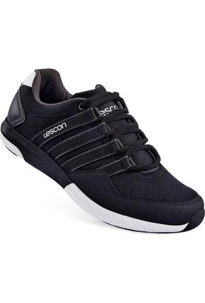 Lescon L-4619 Siyah Easystep Ayakkabı 36-40