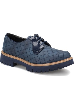 Jj-Stiller 502-N M 6685 Lacivert Erkek Modern Ayakkabı
