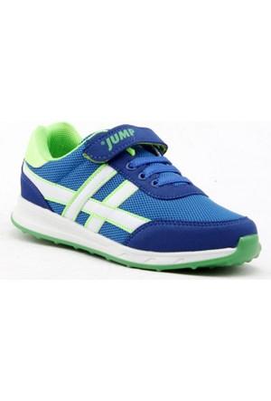 Jump 15667 Günlük Yürüyüş Erkek Çocuk Spor Ayakkabı