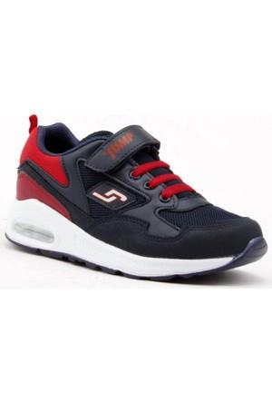 Jump 15671 Air Günlük Yürüyüş Koşu Erkek Çocuk Spor Ayakkabı