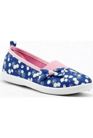 Gezer 02505 Günlük Babet Kız Çocuk Ayakkabı