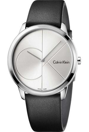 Calvin Klein K3M211Cy Erkek Kol Saati