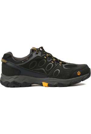 Jack Wolfskin Siyah Erkek Outdoor Ayakkabısı 44 4017581 16448