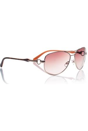 Juicy Couture Juc Deco/S 3Yg 60 Rj Bayan Güneş Gözlüğü