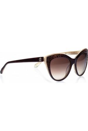 Roberto Cavalli Rc 982 56F Bayan Güneş Gözlüğü