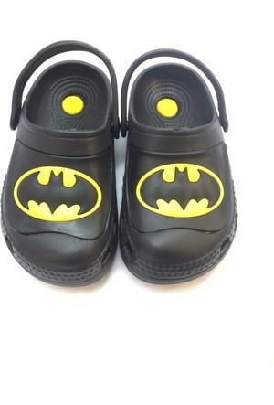 Batman Orijinal Lisanslı Çocuk Terlik