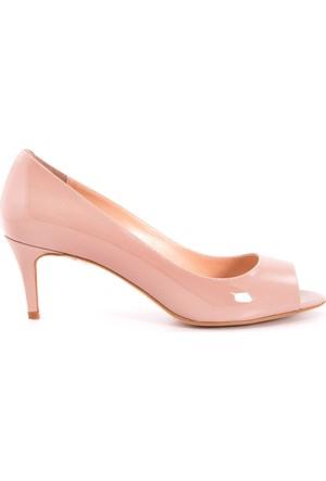 Rouge Kadın Ayakkabı Pudra