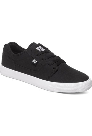Dc Tonik Tx M Shoe Black Ayakkabı