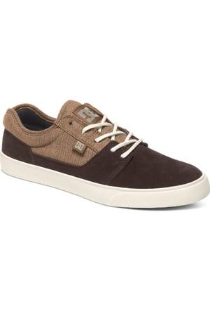 Dc Tonik Se M Shoe Dark Chocolate Cream Ayakkabı