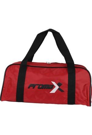Sportive Ağırlık Çantası Promax Kırmızı
