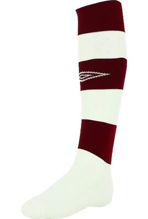Umbro Zebra Desenli Maç Çorabı