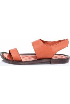 Bueno Kroket Sandalet