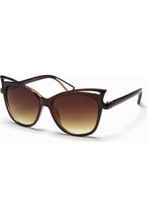 Belletti BLT-X-17-25-B Kadın Güneş Gözlüğü