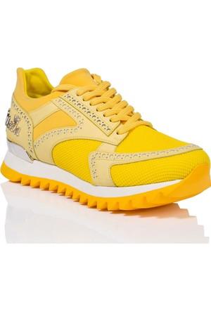 Philipp Plein Erkek Ayakkabı Msc0020 Ple008N