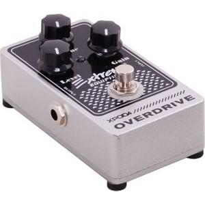 extreme pedal overdrive xpod4